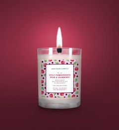 PURE Non-GMO Soy Candles with Essential Oils & Extracts