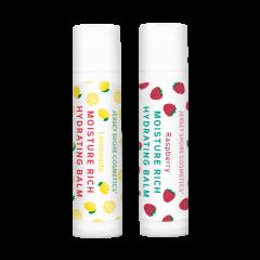 Moisture Rich Lemonade Lip Balm Pairings -  Sale!