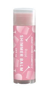 Vino Tinted Shimmer Balms SPF 10
