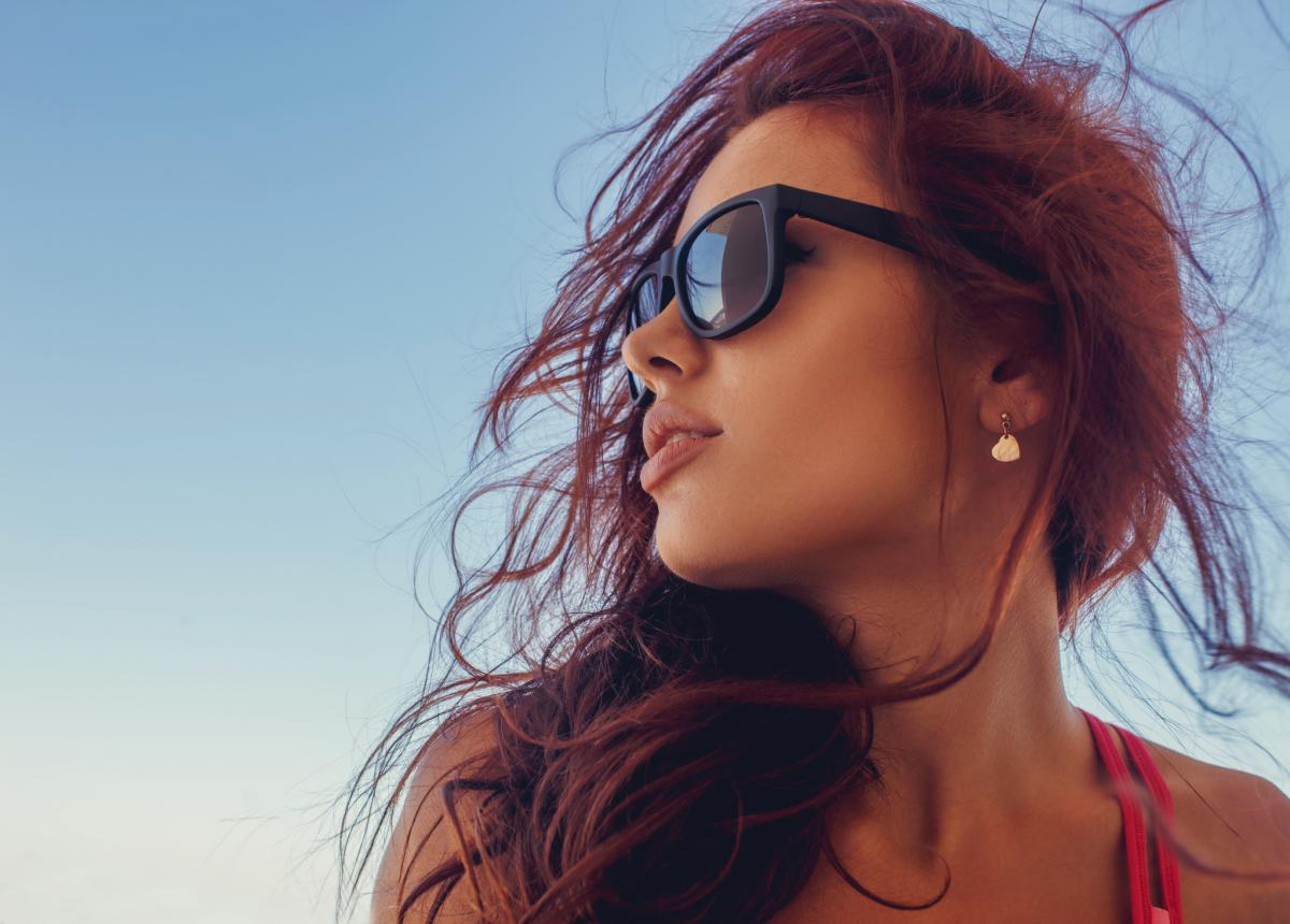 4 Simple Tips For Healthy Summer Skin