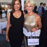 """Dorinda Medley attended the Real Housewives Of New Jersey Season 7 Premiere Party at Molos on July 10, 2016 in Weehawken, New Jersey sponsored by Jersey Shore Cosmetics."