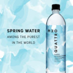 What's in Your Bottled Drinking Water? Read the Label.